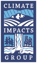 Climate Impacts Group Logo